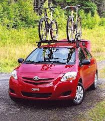 toyota yaris roof rack toyota yaris by smith d yaris hybrid bike rack toyota yaris roof