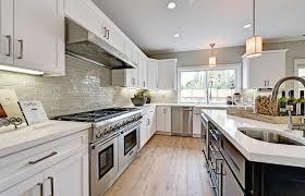 what color backsplash with white quartz countertops white quartz countertops kitchen design ideas designing idea