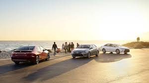 lexus north miami used cars the history of the toyota camry toyota of north miami