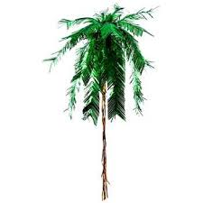 6 hanging palm tree hobby lobby 491969