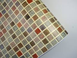 peel and stick wallpaper tiles mosaic tile vinyl self adhesive peel stick wallpaper no221 jeff
