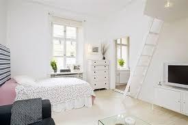 small studio apartment living dining room open floor plan