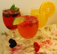 easy fun party drinks