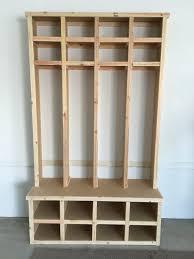 wall shelves works storage shoe cubby walmart canada cubbie bench