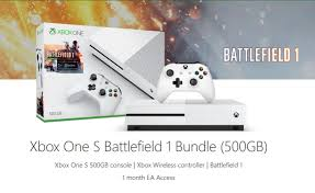 xbox one s black friday deal save 170 on an xbox one s 500gb