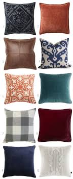 how to store pillows fall pillows how i store my seasonal pillows the inspired room