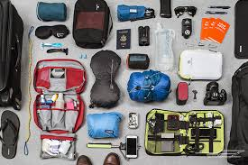 travel gear images What important things should i carry while travelling jpg