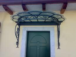 tettoie per porte esterne tettoie e pensiline borgo san lorenzo mugello firenze