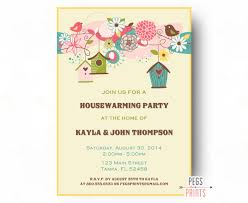 housewarming invitation wordings india birdhouse housewarming party invitation bird housewarming