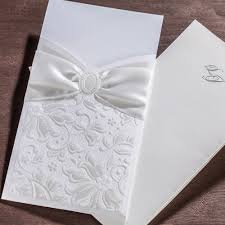 Embossed Invitation Cards Compare Prices On Art Wedding Invitations Online Shopping Buy Low
