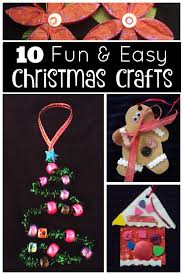 10 easy crafts for happy hooligans