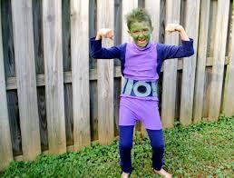 Teen Titans Halloween Costumes Teen Titans Diy Beast Boy Costume Beatnik Kids