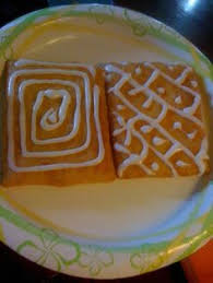 strawberry toaster strudel made healthy 165 calories 18 grams
