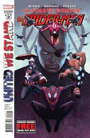 ultimate comics spider man vol 2 15 marvel database fandom