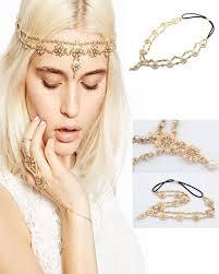 gatsby headband vintage gold gatsby headband blossom costumes