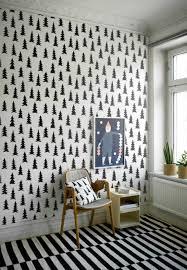 Black And White Floor Rug 21 Black And White Floors You U0027ll Love Brit Co