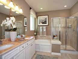 Bathroom Vanity Design Plans Colors Master Bathroom Propose As A Possible Layout W Different Color
