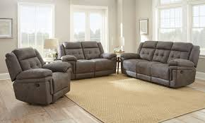 Silver Living Room by New Addition Steve Silver Motion Living Room Set U2013 Maumee