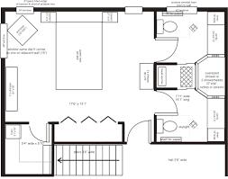 floor plan for small bathroom 19 best mbr floor plans images on pinterest master bedroom