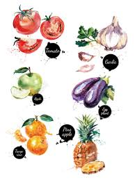 compare prices on fruit vegetable prints online shopping buy low