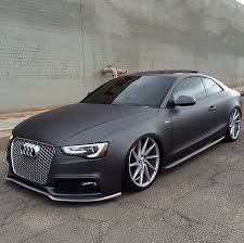 matte audi s5 beautiful cars on matte black audi s5 in the streets
