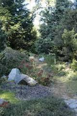 Clemson Botanical Garden by Trails South Carolina Botanical Garden Clemson University