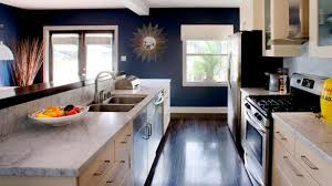 various galley kitchen remodel ideas what to do maximize your at