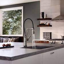 brizo tresa kitchen faucet 36 best kitchen spaces images on kitchen collection