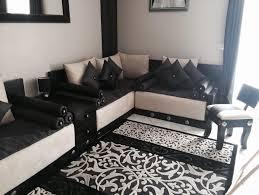 canapé marocain moderne salon marocain moderne canapé idées de décoration de maison