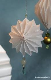 papier plissee klappe die zweite sony origami and paper ornaments