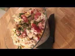 750grammes recettes de cuisine recette de salade de riz au thon 750 grammes