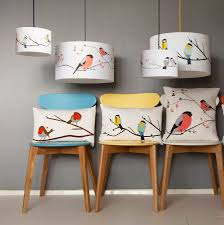 Parrot Decorations Home Cool Parrot Lamp Shade Decorating Ideas Contemporary Top And