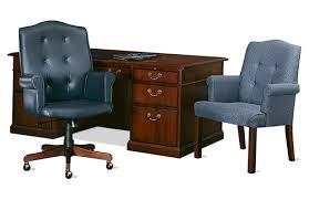 kimball president executive desk muirfield desk chair and side chair with president desk kimball