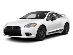 2011 mitsubishi eclipse price trims options specs photos