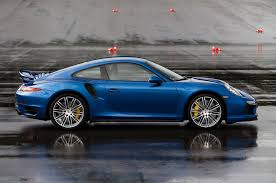 porsche side view 2014 porsche 911 turbo s review first drive photo image gallery