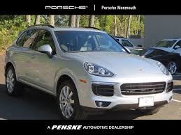 suv porsche 2015 porsche new u0026 used car dealer new jersey eatontown long branch