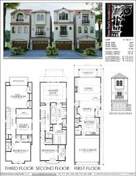 Cottage Floor Plans Ontario 50 Best Row And Town Homes And Plans Images On Pinterest