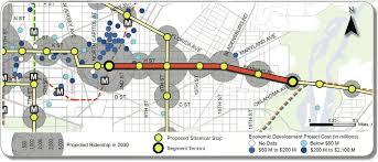 washington dc trolley map dc streetcar systems by smatlak