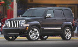 gas mileage for jeep jeep liberty mpg fuel economy data at truedelta