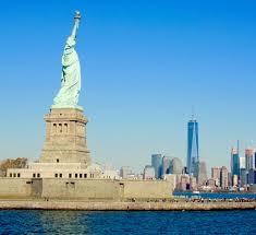 Pedestal Access To Statue Of Liberty Sol U0026 Wtc City Tales