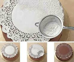 astuce cuisine deco déco sucre glace les petites gourmandises de elodie
