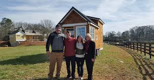 tiny house hgtv uga grads featured on hgtv s tiny house hunters uga alumni
