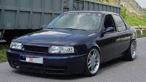 opel vectra 1994 opel vectra a tuning youtube
