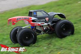 videos of remote control monster trucks bigfoot open house trigger king monster truck race2 big squid rc