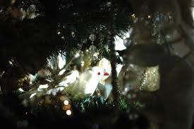 bird of peace white dove tree baubles mill r flickr
