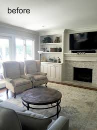 family room makeover family room makeover in three hours classic casual home