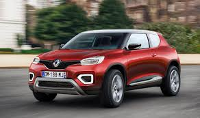 renault kwid new renault kwid to signal tiny breed of crossover auto express
