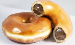 where to get krispy kreme s nutella filled donuts because they re