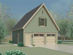 Two Car Garage Organization - two car garage plan with loft garage plans with lofts