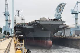 this is the us u0027 new 13 billion warship business insider